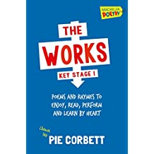 The Works Key Stage 1 (Macmillan Poetry)