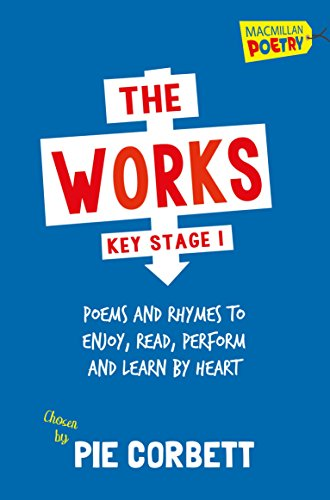 The works for Key Stage 1