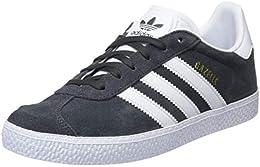 Adidas Gazelle C, Scarpe da Ginnastica Basse Unisex – Bambini