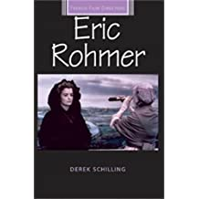 Eric Rohmer (French Film Directors) (French Film Directors Series)