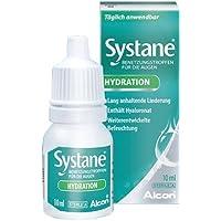 Systane Hydration Spar-Set 2x10ml. Für trockene Augen mit erhöhtem Feuchtigkeitsbedarf. Lindert die Symptome langanhaltend... preisvergleich bei billige-tabletten.eu