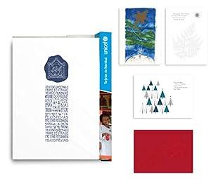 Tarjetas de Navidad UNICEF Colección