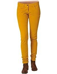 Carrera Jeans - Pantalon 777 7770950S pour femme, taille slim, taille basse