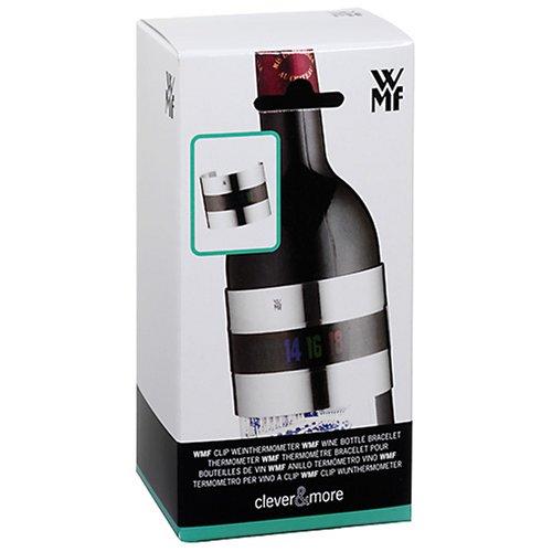 WMF Clever & More 06.5851.6030 - Anillo termómetro vino - 6