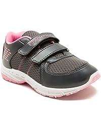 BEGETTER The Inceptioner Dark Grey Pink Sports Shoe