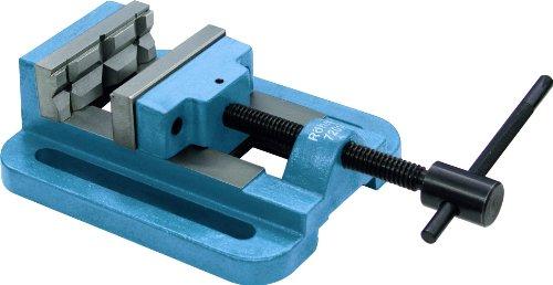 Preisvergleich Produktbild RÖHM Bohrmaschinen-Schraubstock,  BSH 7202 -- 120 mm Backenbreite, schwere Ausführung