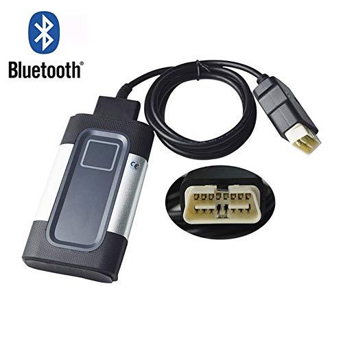 OTO LKW-LKW-Diagnosewerkzeug - 2016.R0 Für tcs cdp ds150e Bluetooth obd2-0-60 (° C) 12-24 (V) - Diagnoseinstrument für Fehlfunktionen des Autos (Obdlink-scan-tool)