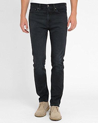 Jeans Levis 510 Fit Baldwin Noir