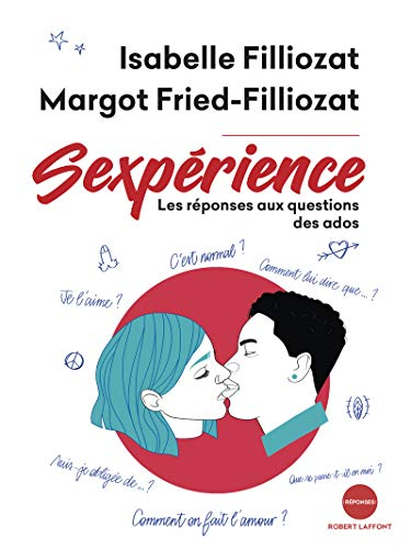 Sexpérience par Isabelle FILLIOZAT,Margot FRIED-FILLIOZAT