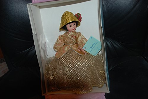 China Sun 10'' Madame Alexander Doll by Madame Alexander (Madame Company Alexander Doll)