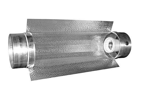 réflecteur Cooltube 150mm 490mm, douille E40