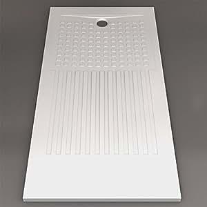 Bac à douche découpable RESIMOUV - 190*90 cm