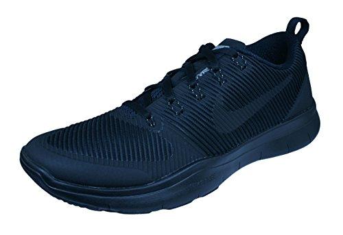 Nike Herren Free Train Versatility Trainingsschuh, Schwarz, 45 EU (Nike Schuhe Verkauf Herren)