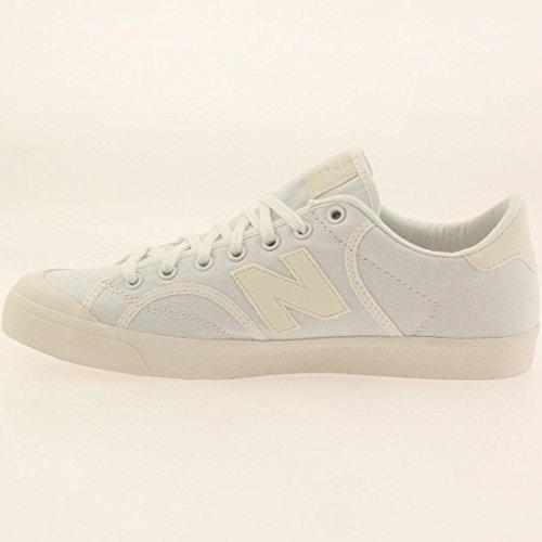 New Balance Classics Men's Pro Court White Sneaker 10 D (M) White