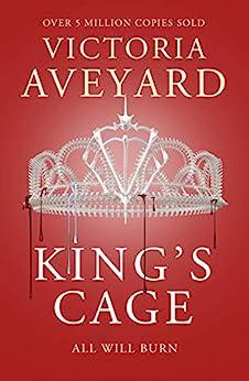King's Cage (red Queen) por Victoria Aveyard epub