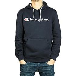 Champion Hooded Sweatshirt...