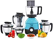 BUTTERFLY CRESTA 5 JAR FOOD PROCESSOR