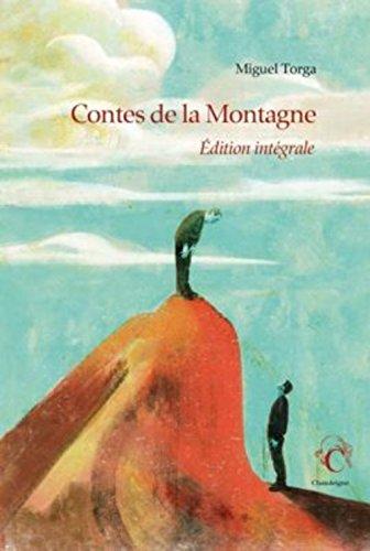 Contes et nouveaux contes de la montagne par From Editions Chandeigne