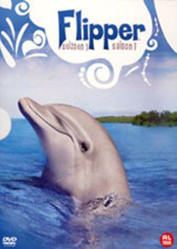 flipper-lintegrale-de-la-saison-1-coffret-4-dvd-import-belge