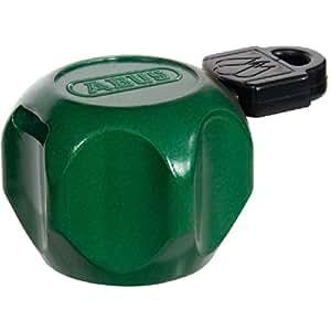 ABUS WHS 10 B/F Cadenas pour robinet