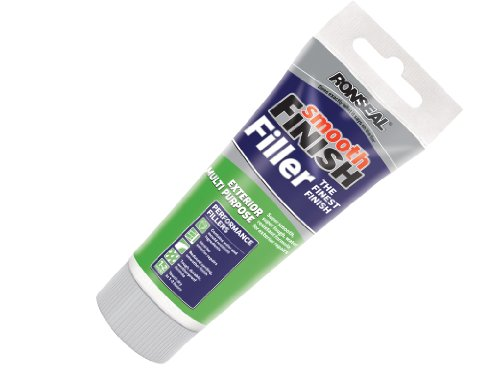 ronseal-rslef300-330g-smooth-finish-exterior-multi-purpose-ready-mix-filler-tube