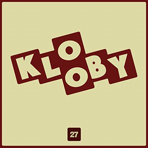 Klooby, Vol.27 Gloria Music Box