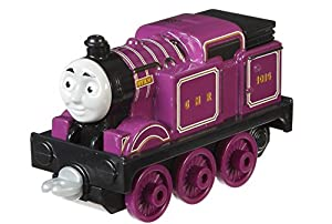 Fisher-Price - Vehículo de Aventuras de «Thomas The Train».