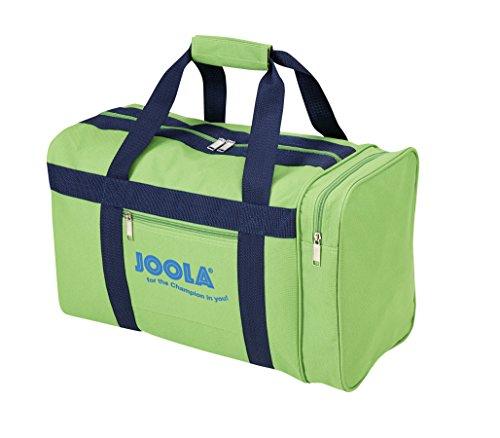 JOOLA, Borsa sportiva Toba, Verde (Grün), 44 x 28 x 21 cm
