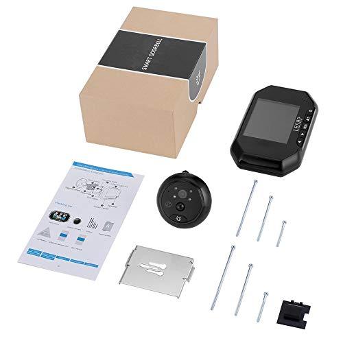 Gris, WEIWEITOE Detector LCD USB Voltaje Actual Voltaje Actual Doctor Cargador Capacidad Plug and Play Banco de Potencia Probador Medidor Volt/ímetro Amper/ímetro