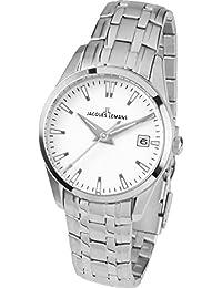 Jacques Lemans Damen-Armbanduhr 1-1763C