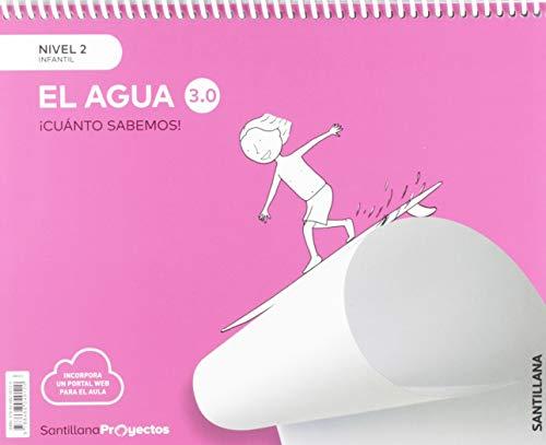 CUANTO SABEMOS NIVEL 2 EL AGUA 3.0