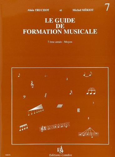 Guide F.M. vol.7 - moyen
