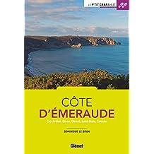 Côte d'Emeraude : Cap Frehel, Dinan, Dinard, Saint-Malo, Cancale