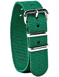 Bracelet de montre ERWS-B EasyRead pour apprendre à lire l'heure