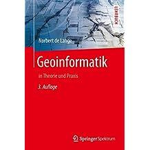 Geoinformatik: in Theorie und Praxis