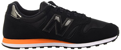 New Balance Herren 373 Laufschuhe Schwarz (Black 001Black 001)
