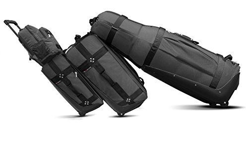 clubglove TRS Ballistic letzten Bag, Slate