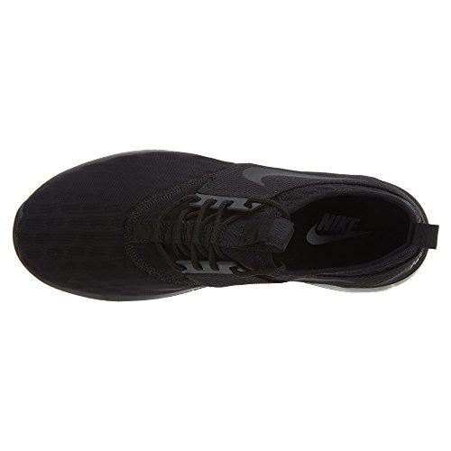 Nike Wmns Juvenate, Scarpe da Corsa Donna Multicolore (Black/Black/White)