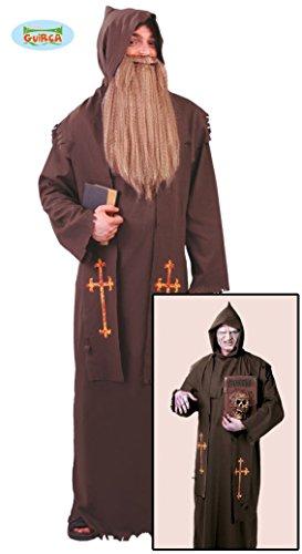 für Herren Gr. M/L, Größe:L (Totengräber Kostüm)