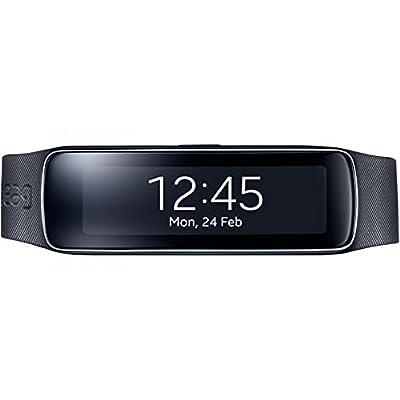 Samsung Gear Fit Watch