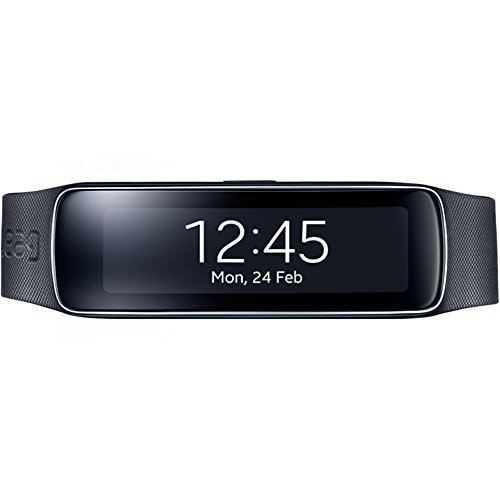 Samsung Gear Fit Smartwatch - 2