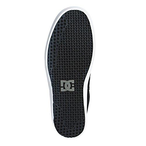 Dc Course 2 Se Herren Sneakers Multi-couleurs - Nero / Bianco / Verde