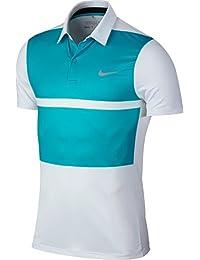 Nike Herren Poloshirt mm Fly Framing Block