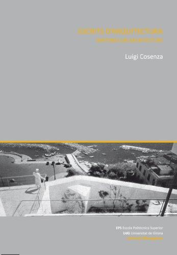 Escrits d'arquitectura (UdG Publicacions) (Catalan Edition)