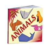 My First Origami Book - Animals (Dover Origami Papercraft)