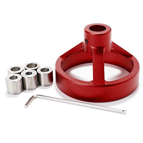 Baugger Perforadora Perforadora - 08560 90 grados