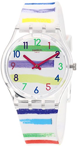 Montre Swatch Gent GE254 COLORLAND