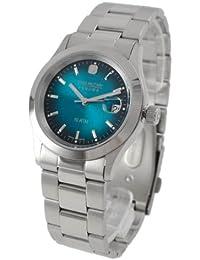 Swiss Military Damen-Armbanduhr Analog Quarz Edelstahl 6-5023