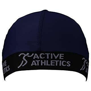 Active Athletics Skullcap Pro, Navy