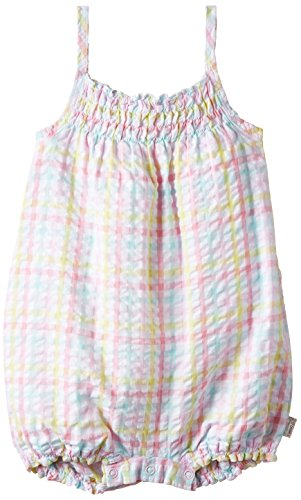 NAME IT Baby - Mädchen Kleid Iben NB SO Rumba 215, Gr. 68 (Herstellergröße: 4-6 month), Rosa (Ballerina) (Kurze Rumba)